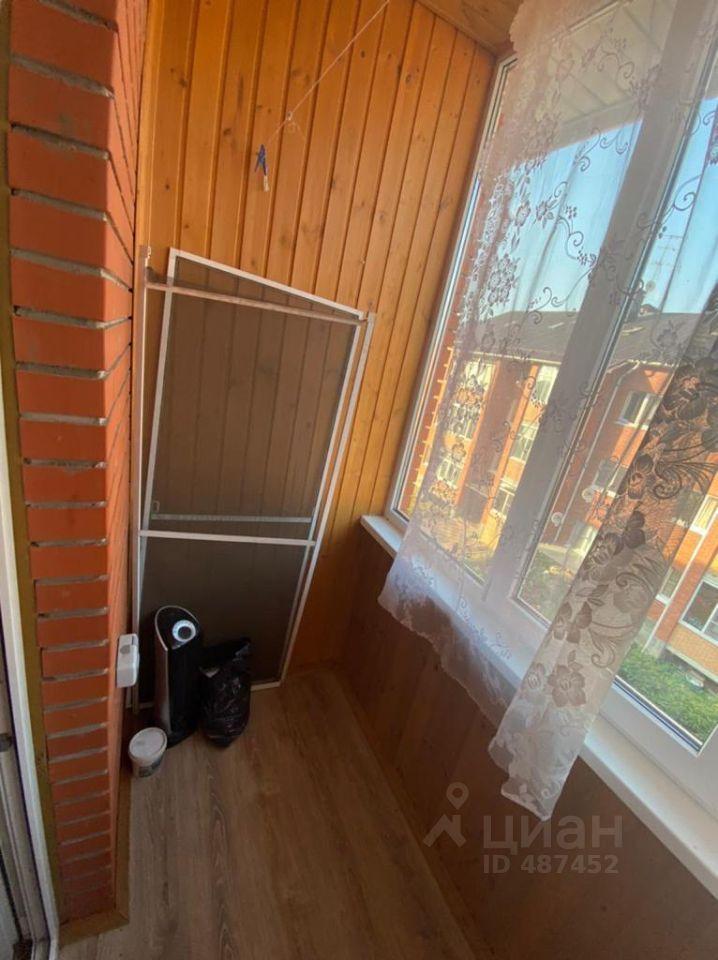 Продажа однокомнатной квартиры село Софьино, цена 3200000 рублей, 2021 год объявление №663308 на megabaz.ru
