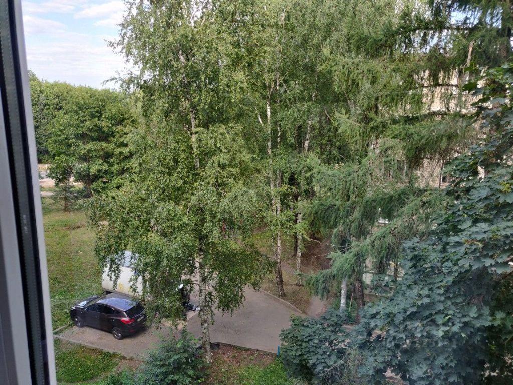 Продажа двухкомнатной квартиры поселок совхоза Останкино, Дорожная улица 36, цена 4200000 рублей, 2021 год объявление №663217 на megabaz.ru