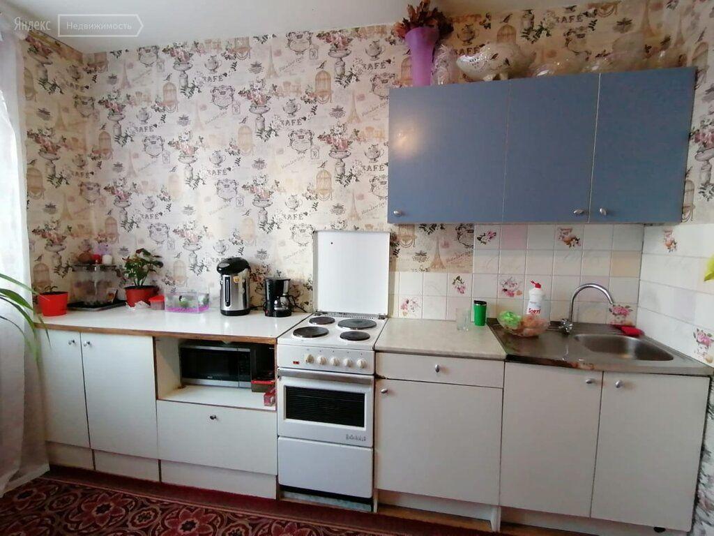 Продажа однокомнатной квартиры деревня Брёхово, метро Митино, цена 5100000 рублей, 2021 год объявление №683779 на megabaz.ru