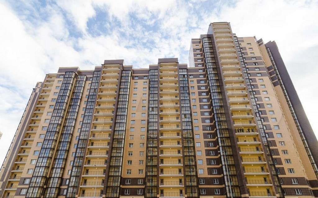 Продажа двухкомнатной квартиры Реутов, метро Новокосино, цена 7900000 рублей, 2021 год объявление №663193 на megabaz.ru