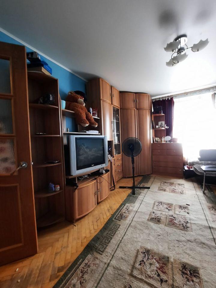 Аренда однокомнатной квартиры Москва, метро Первомайская, Измайловский бульвар 73, цена 30000 рублей, 2021 год объявление №1434919 на megabaz.ru