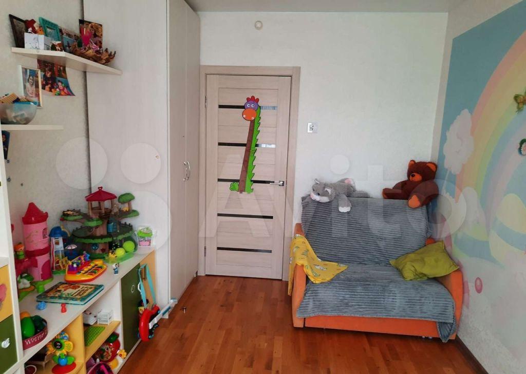 Продажа двухкомнатной квартиры Королёв, Пионерская улица 30к8, цена 8900000 рублей, 2021 год объявление №663206 на megabaz.ru