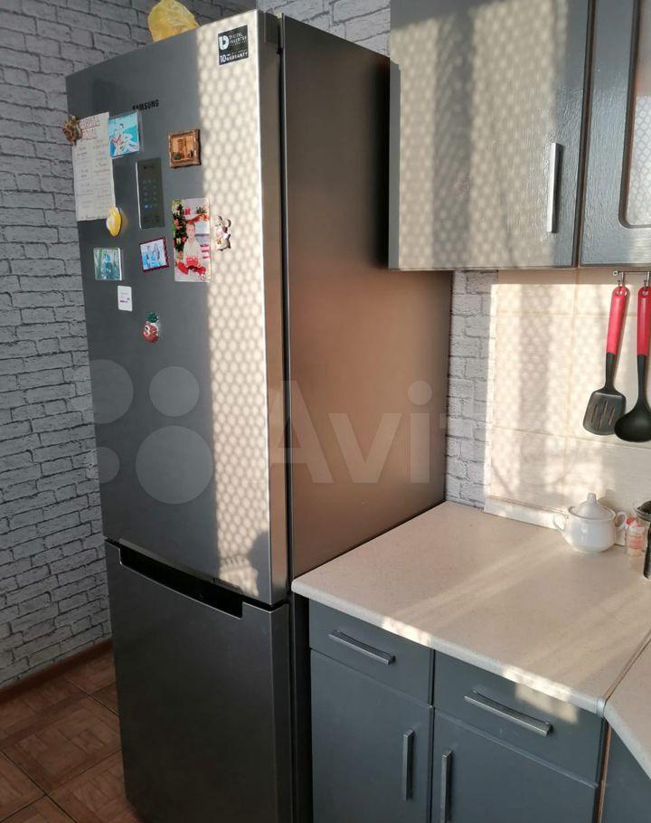 Продажа двухкомнатной квартиры Клин, Клинская улица 6/7, цена 4100000 рублей, 2021 год объявление №663197 на megabaz.ru