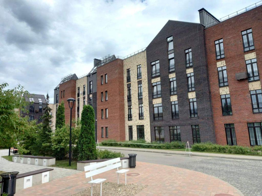 Продажа двухкомнатной квартиры Апрелевка, улица Парк Апрель 34, цена 8000000 рублей, 2021 год объявление №659032 на megabaz.ru
