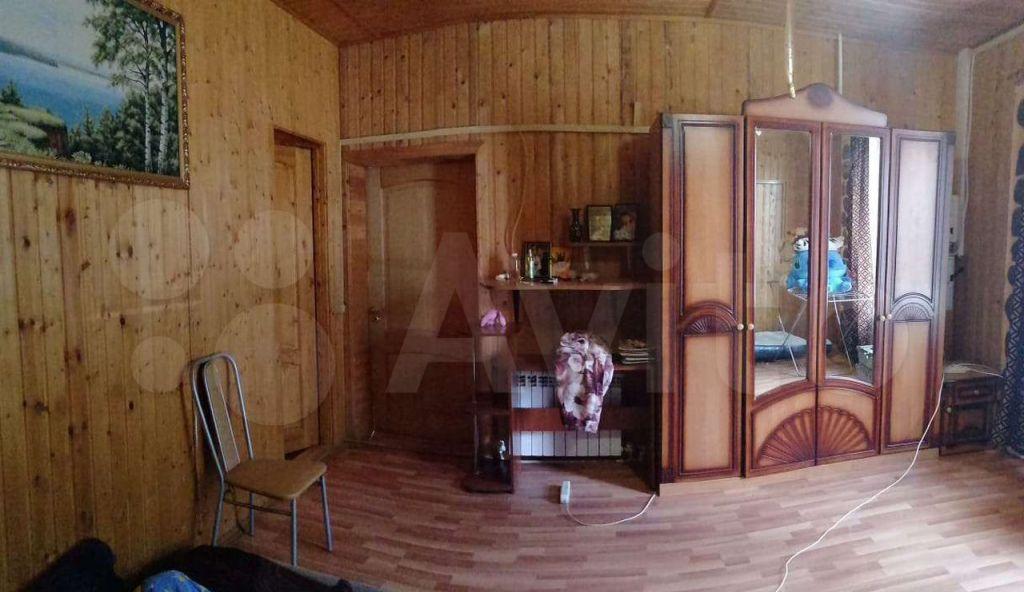 Продажа дома деревня Марьино, цена 9000000 рублей, 2021 год объявление №662132 на megabaz.ru