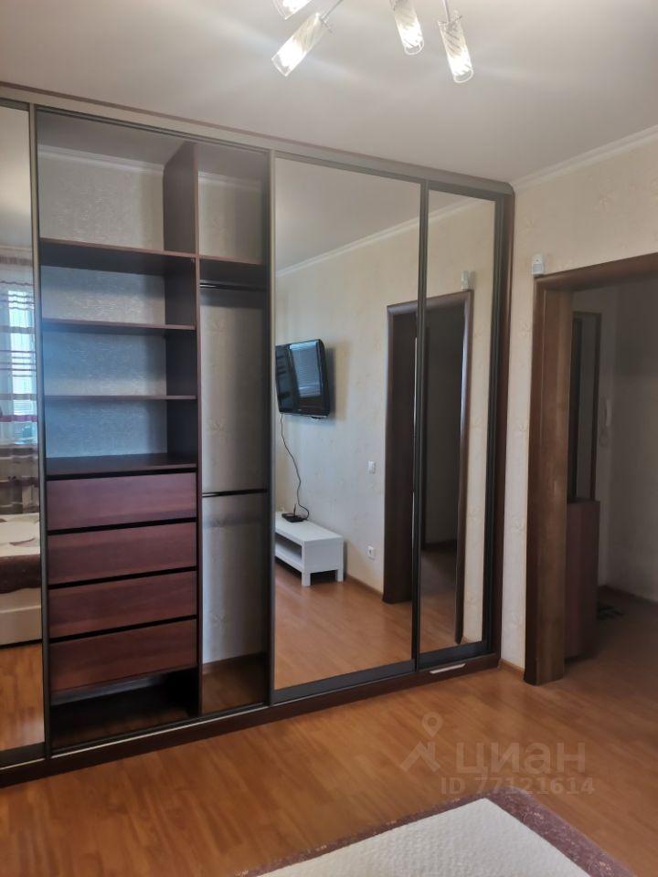 Аренда однокомнатной квартиры Фрязино, проспект Мира 31, цена 17000 рублей, 2021 год объявление №1434786 на megabaz.ru