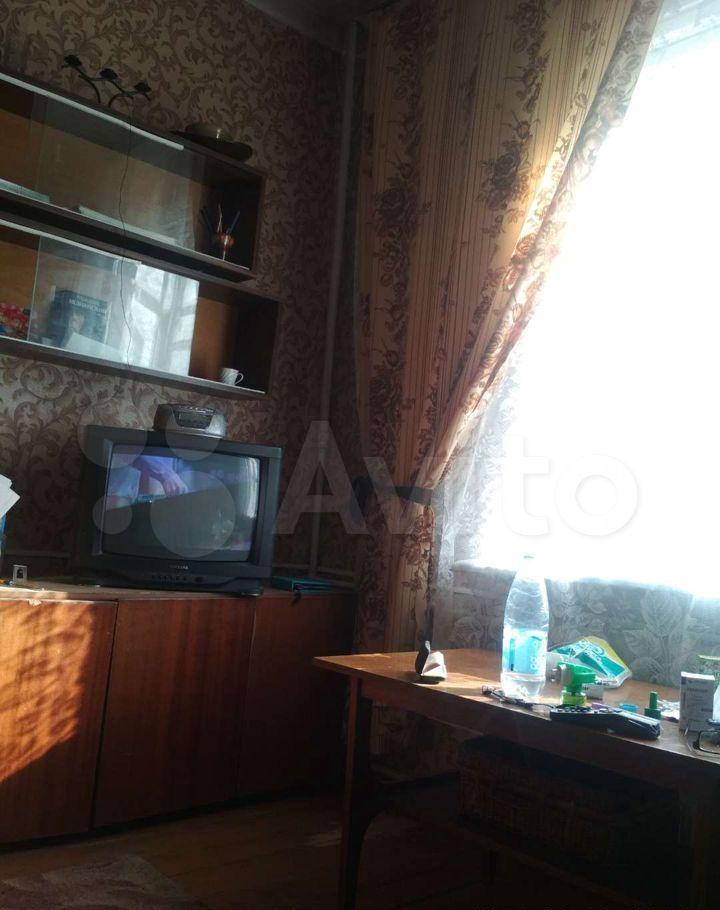 Аренда однокомнатной квартиры Солнечногорск, Сенежская улица 15, цена 15000 рублей, 2021 год объявление №1434851 на megabaz.ru