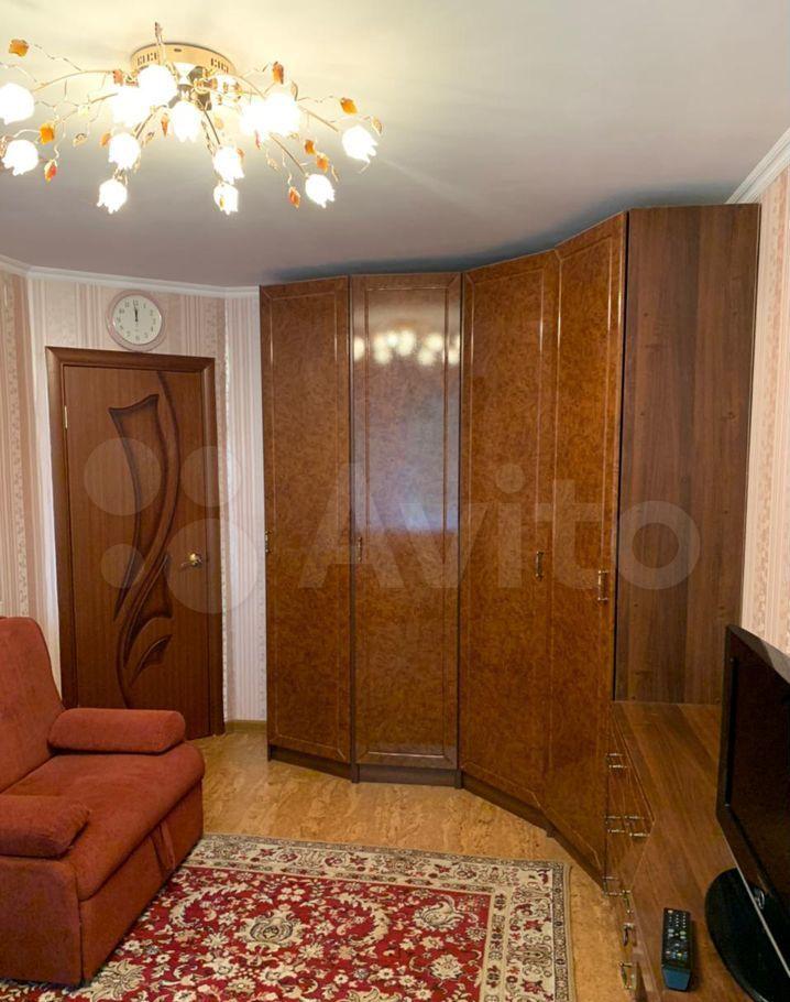 Продажа двухкомнатной квартиры Домодедово, Каширское шоссе 27А, цена 6200000 рублей, 2021 год объявление №663188 на megabaz.ru