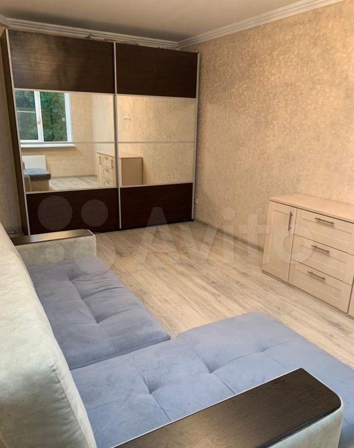Аренда однокомнатной квартиры Москва, метро Южная, Сумская улица 6к2, цена 45000 рублей, 2021 год объявление №1433865 на megabaz.ru