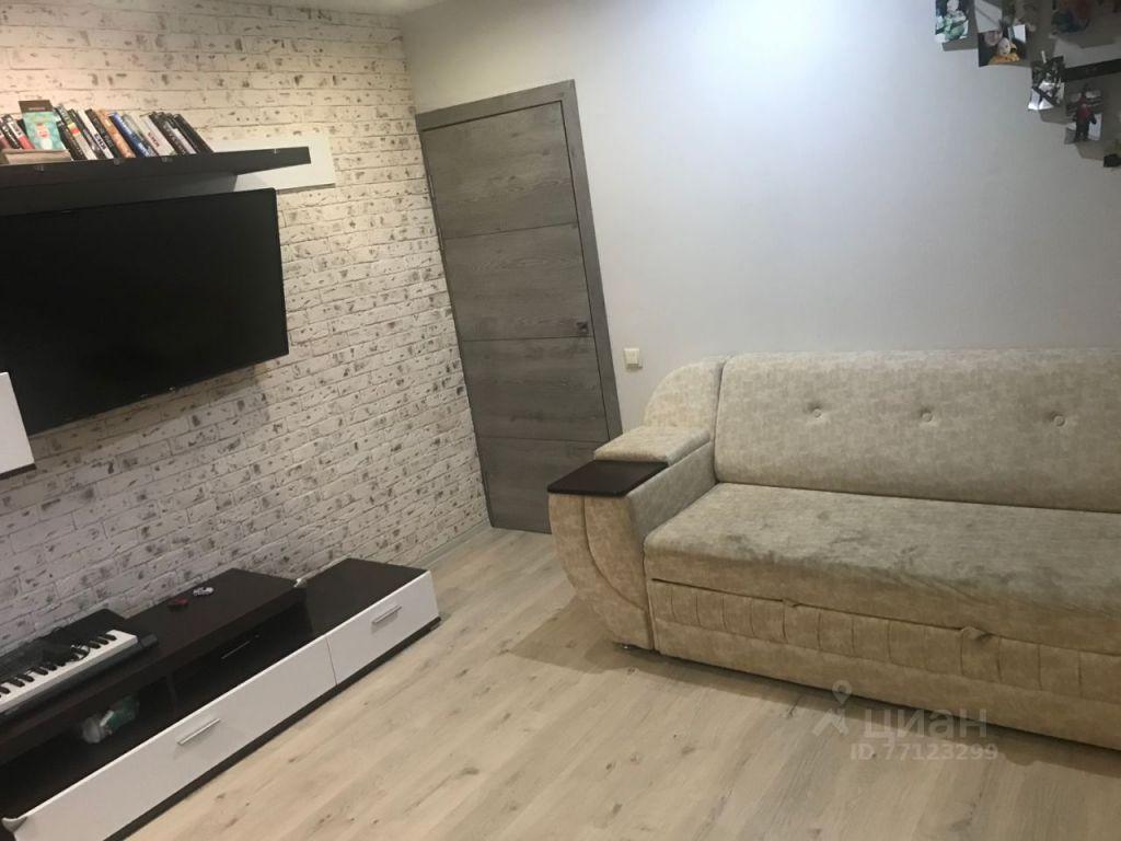 Продажа однокомнатной квартиры Домодедово, улица Курыжова 18к1, цена 5150000 рублей, 2021 год объявление №663172 на megabaz.ru