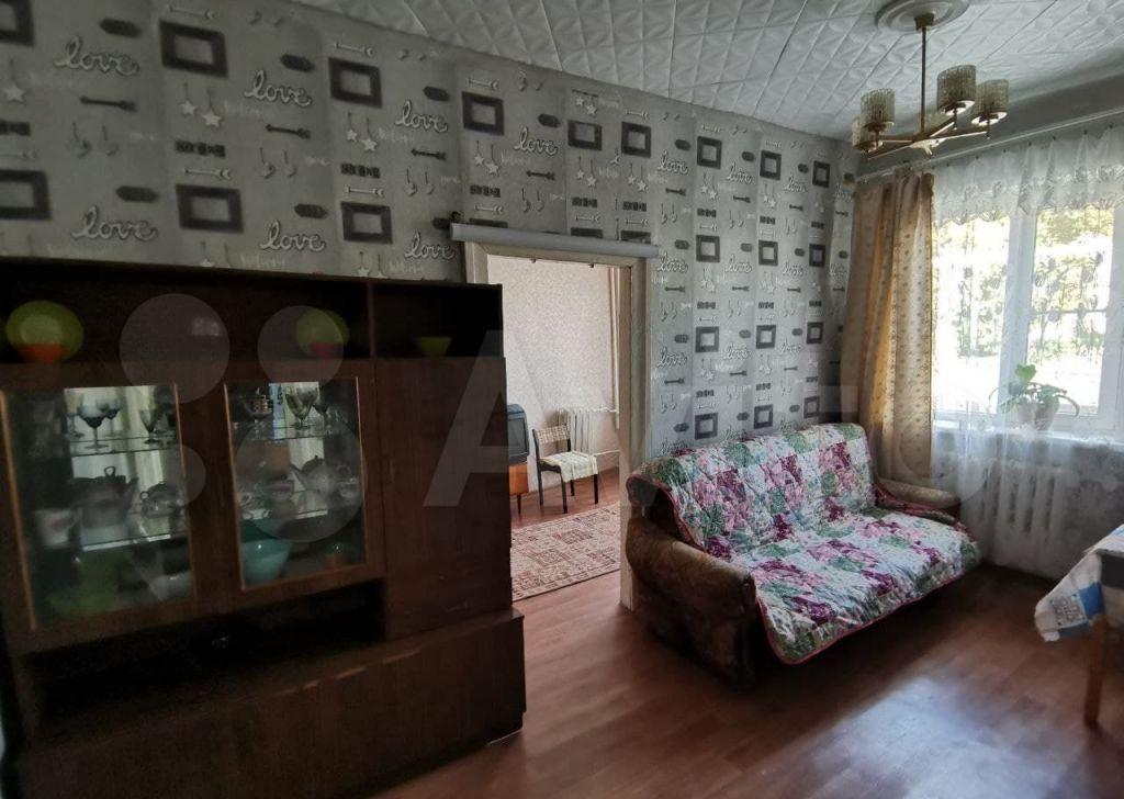 Аренда двухкомнатной квартиры Дрезна, Школьный проезд 1, цена 13000 рублей, 2021 год объявление №1477459 на megabaz.ru