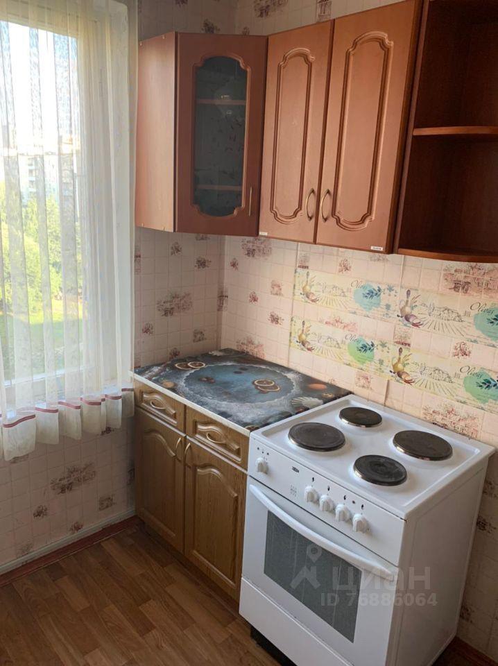 Продажа комнаты Москва, метро Ясенево, Вильнюсская улица 3к1, цена 5450000 рублей, 2021 год объявление №660311 на megabaz.ru