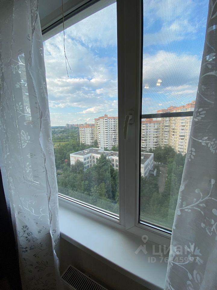 Аренда двухкомнатной квартиры Москва, метро Волоколамская, Пятницкое шоссе 14, цена 60000 рублей, 2021 год объявление №1430601 на megabaz.ru
