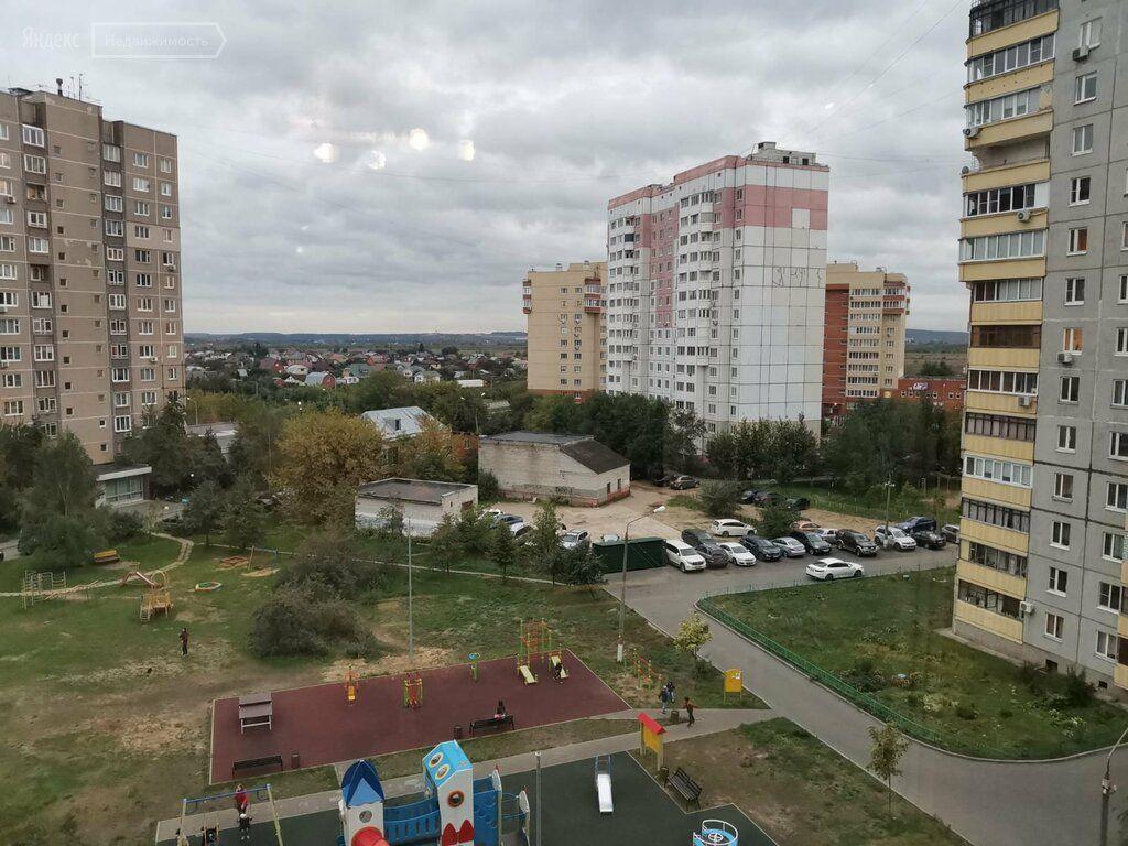 Аренда однокомнатной квартиры Жуковский, улица Левченко 1, цена 26000 рублей, 2021 год объявление №1466340 на megabaz.ru