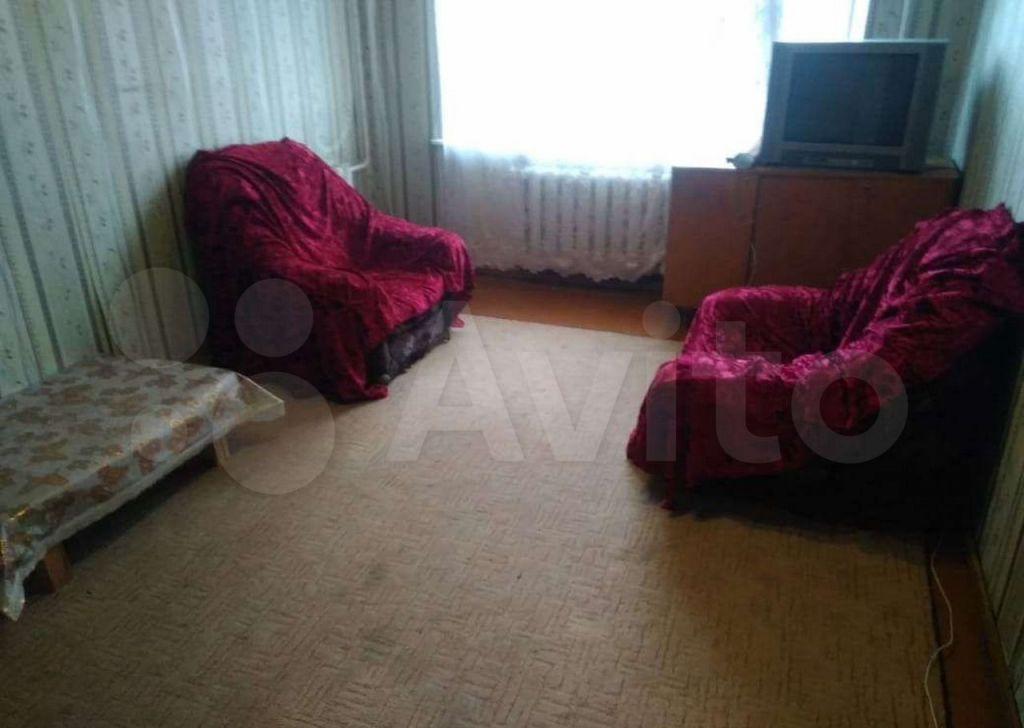 Аренда однокомнатной квартиры Орехово-Зуево, Центральный бульвар 7, цена 12000 рублей, 2021 год объявление №1482335 на megabaz.ru