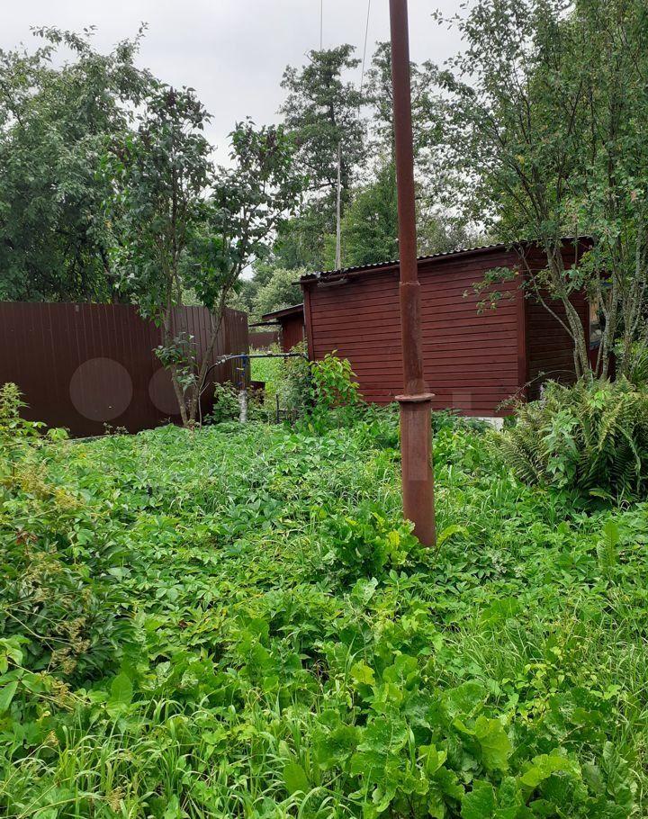 Продажа дома деревня Большое Буньково, цена 680000 рублей, 2021 год объявление №663189 на megabaz.ru