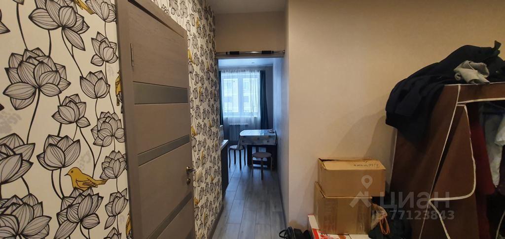 Аренда однокомнатной квартиры село Озерецкое, бульвар Радости 20, цена 29000 рублей, 2021 год объявление №1434785 на megabaz.ru