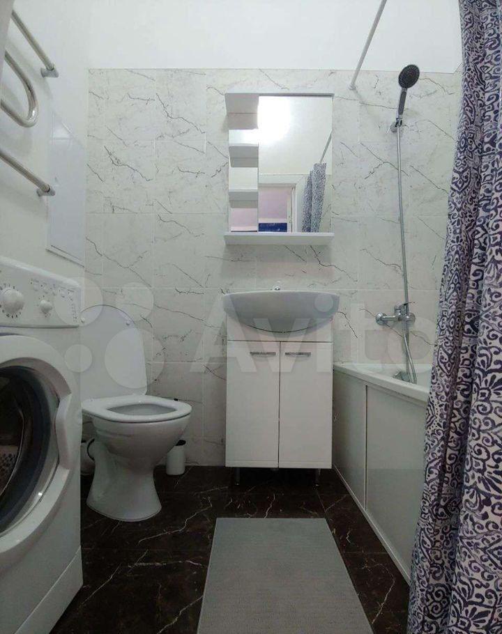 Аренда однокомнатной квартиры поселок Мещерино, цена 27000 рублей, 2021 год объявление №1440893 на megabaz.ru