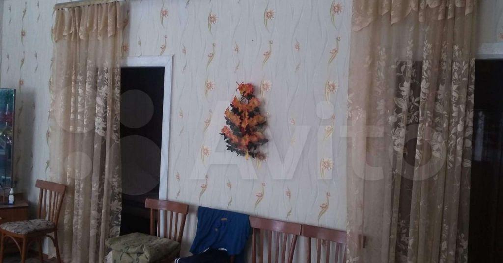 Аренда дома деревня Старково, Рыбхозная улица 16, цена 20000 рублей, 2021 год объявление №1434812 на megabaz.ru