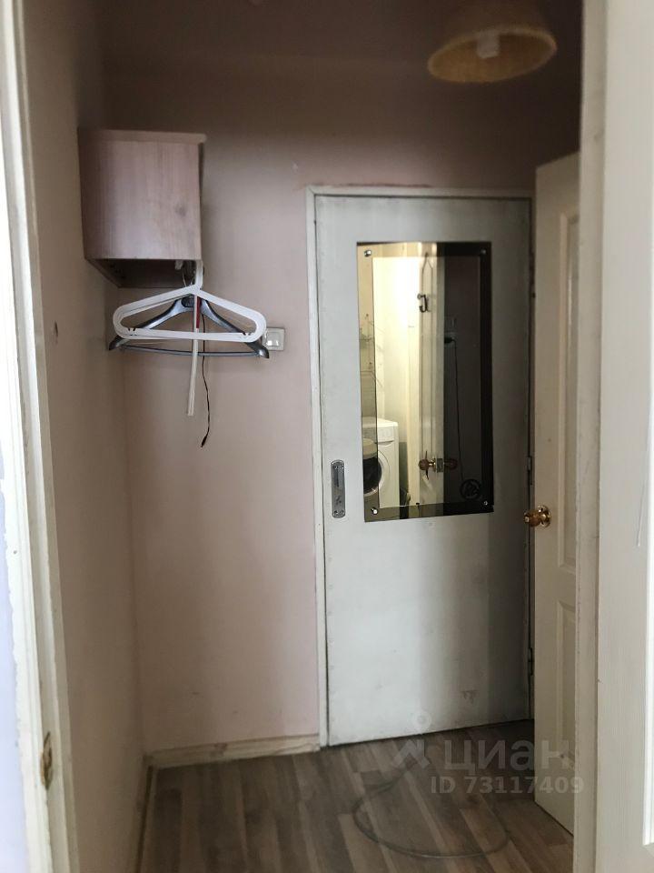 Продажа однокомнатной квартиры Москва, метро Каширская, проспект Андропова 40, цена 11500000 рублей, 2021 год объявление №663256 на megabaz.ru