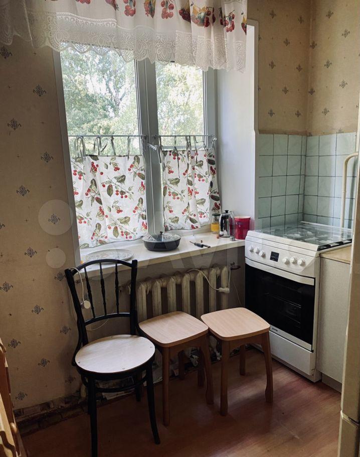 Продажа однокомнатной квартиры село Ивановское, цена 1500000 рублей, 2021 год объявление №664014 на megabaz.ru