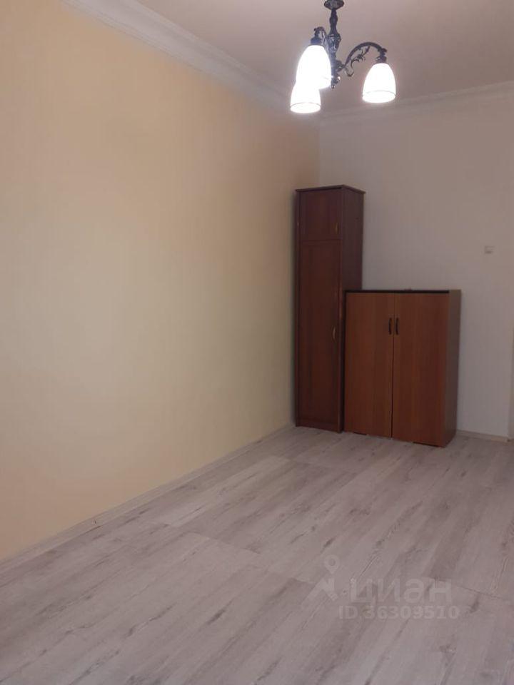 Аренда комнаты Москва, метро Бауманская, Налесный переулок 9/11, цена 25000 рублей, 2021 год объявление №1435756 на megabaz.ru