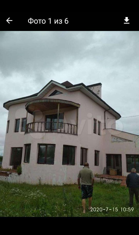 Продажа дома деревня Какузево, цена 8000000 рублей, 2021 год объявление №663152 на megabaz.ru