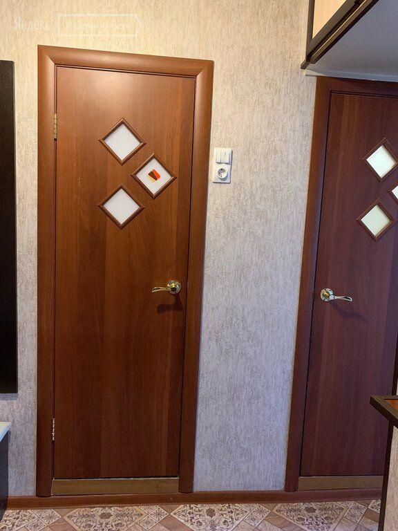 Продажа однокомнатной квартиры Москва, метро Алма-Атинская, улица Борисовские Пруды 30, цена 9100000 рублей, 2021 год объявление №692375 на megabaz.ru