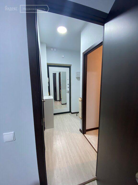 Продажа однокомнатной квартиры Балашиха, метро Новокосино, улица Калинина 20, цена 4500000 рублей, 2021 год объявление №663276 на megabaz.ru