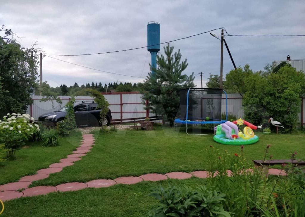 Продажа дома садовое товарищество Автомобилист, цена 3500000 рублей, 2021 год объявление №615190 на megabaz.ru