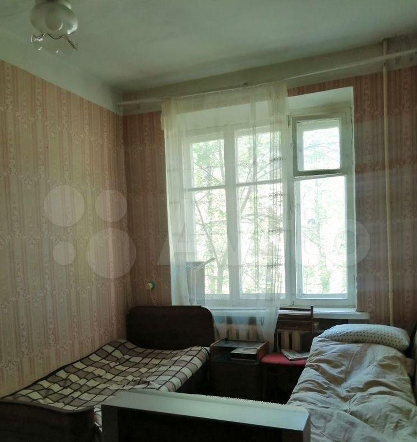 Продажа четырёхкомнатной квартиры Пересвет, улица Ленина 6, цена 4450000 рублей, 2021 год объявление №663280 на megabaz.ru