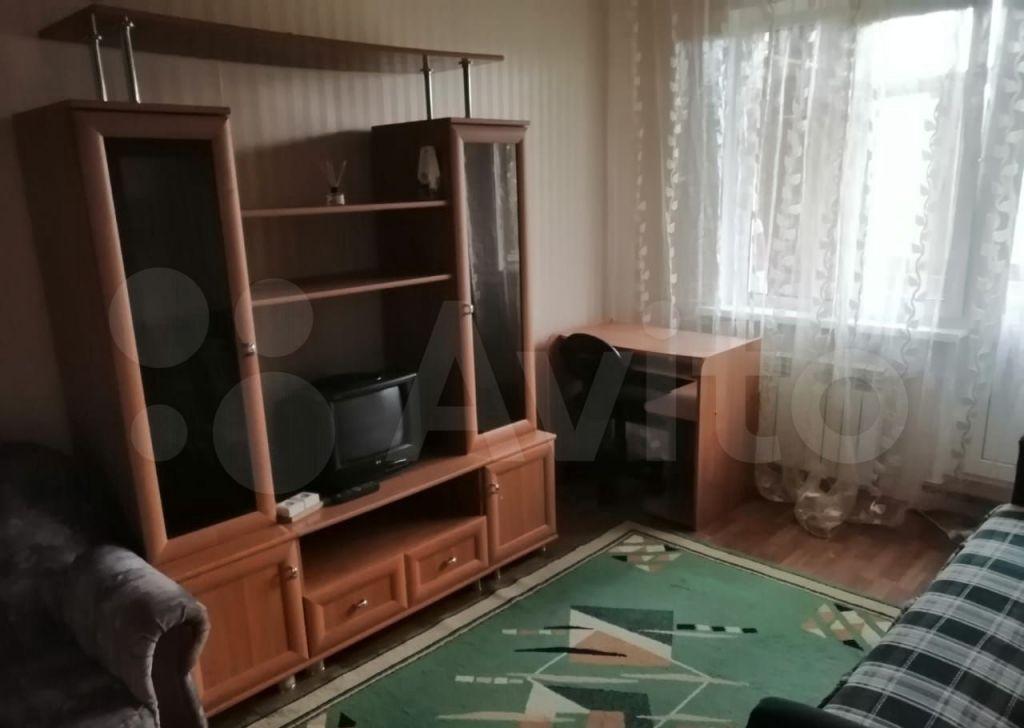 Аренда однокомнатной квартиры село Марфино, Зелёная улица 5А, цена 20000 рублей, 2021 год объявление №1477154 на megabaz.ru