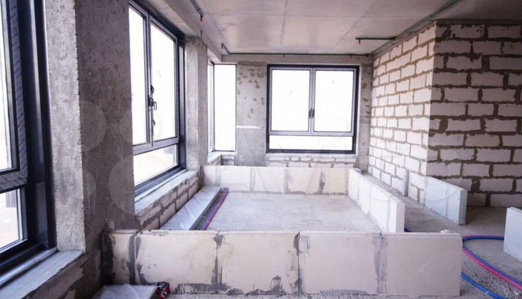 Продажа трёхкомнатной квартиры Москва, метро Тульская, цена 19500000 рублей, 2021 год объявление №663365 на megabaz.ru