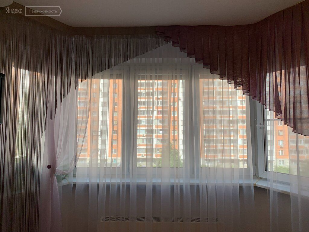 Продажа трёхкомнатной квартиры Москва, метро Люблино, Белореченская улица 43, цена 19900000 рублей, 2021 год объявление №663277 на megabaz.ru