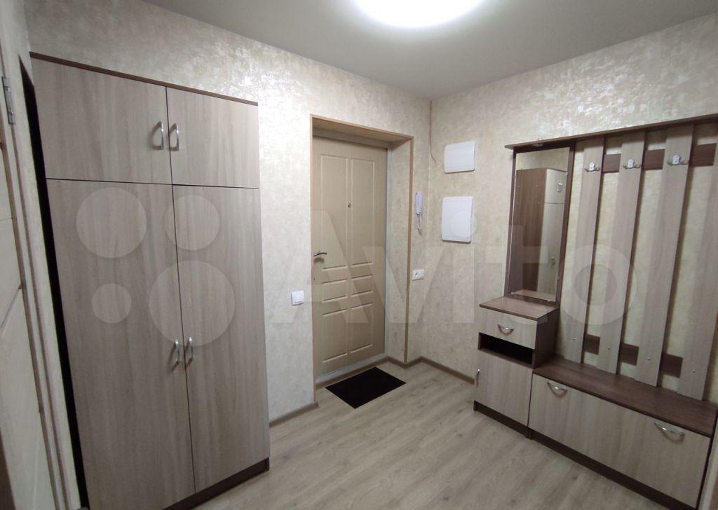 Аренда однокомнатной квартиры Серпухов, улица Ворошилова 143Бк3, цена 20000 рублей, 2021 год объявление №1469281 на megabaz.ru