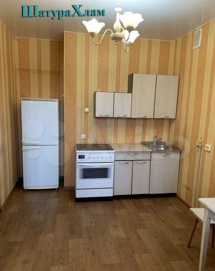 Продажа однокомнатной квартиры Шатура, проспект Ильича 63, цена 3100000 рублей, 2021 год объявление №693665 на megabaz.ru