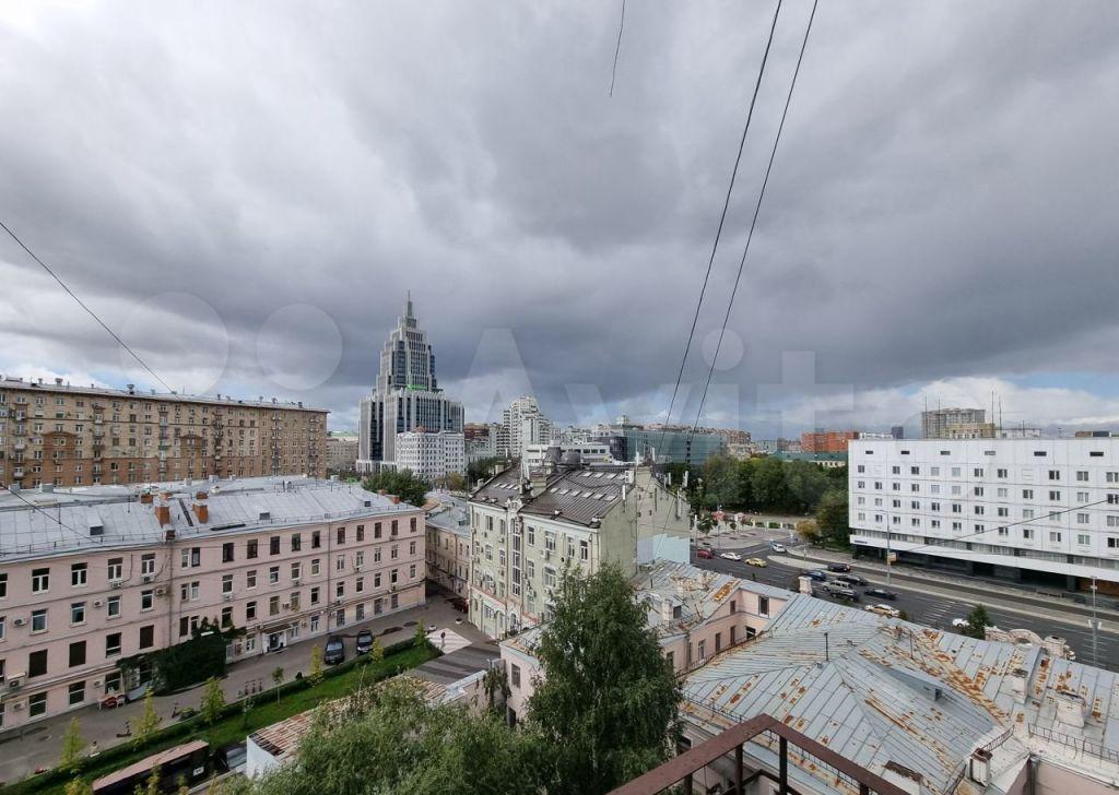 Аренда двухкомнатной квартиры Москва, метро Цветной бульвар, Лихов переулок 5, цена 100000 рублей, 2021 год объявление №1462164 на megabaz.ru