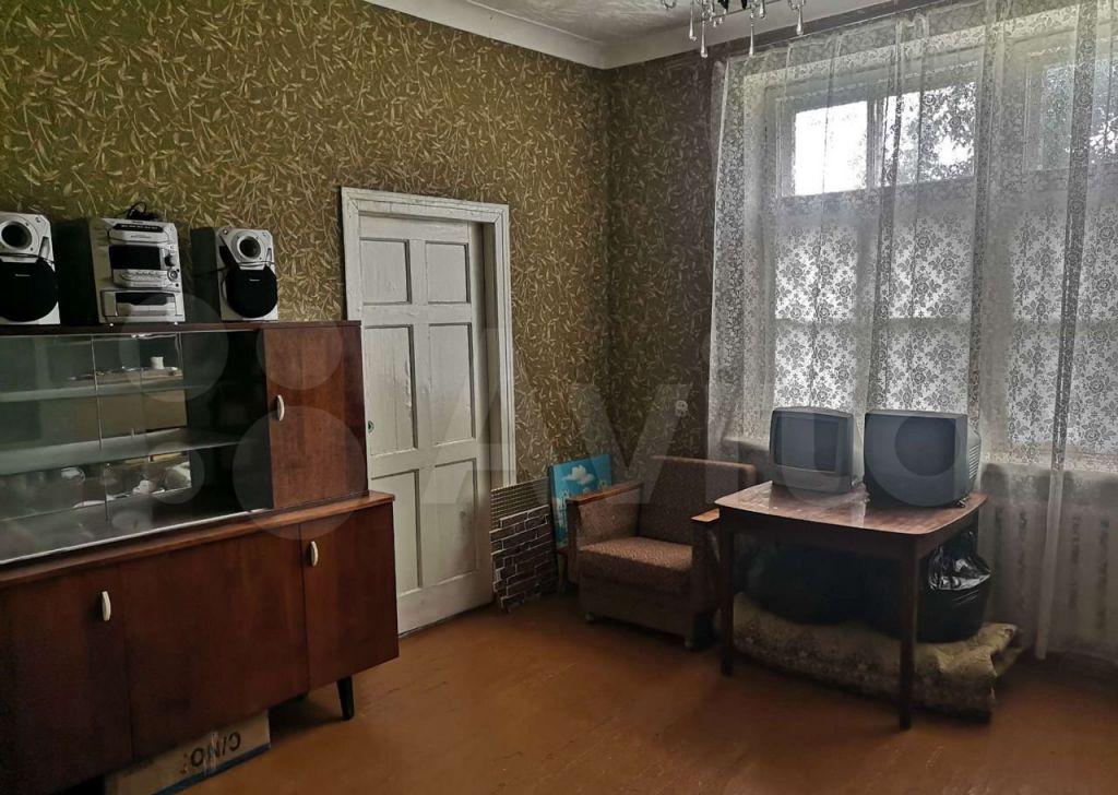 Продажа трёхкомнатной квартиры деревня Демихово, Спортивный проезд 1, цена 1900000 рублей, 2021 год объявление №642702 на megabaz.ru