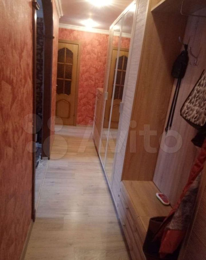 Продажа трёхкомнатной квартиры деревня Тимоново, Подмосковная улица 22, цена 5300000 рублей, 2021 год объявление №663598 на megabaz.ru