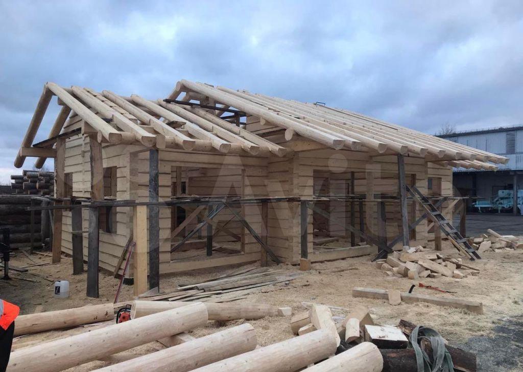 Продажа дома село Ильинское, цена 550000 рублей, 2021 год объявление №686027 на megabaz.ru