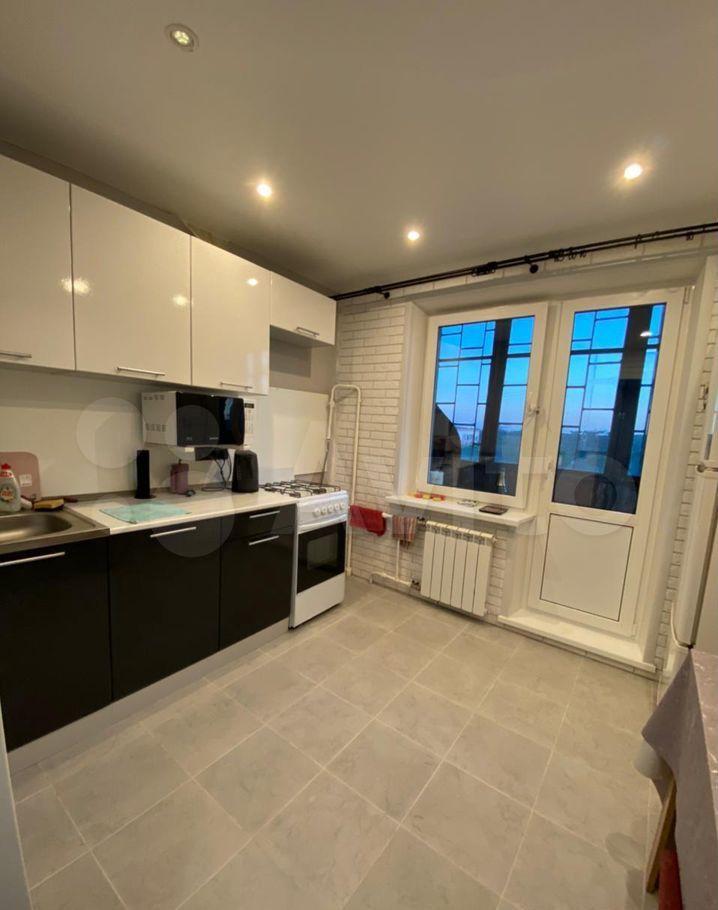 Продажа однокомнатной квартиры поселок Быково, Школьная улица 7, цена 5200000 рублей, 2021 год объявление №663532 на megabaz.ru
