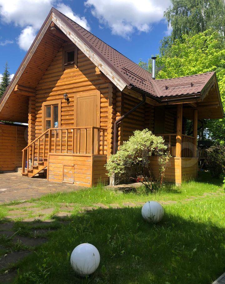 Продажа дома СНТ Истра, цена 29000000 рублей, 2021 год объявление №630023 на megabaz.ru