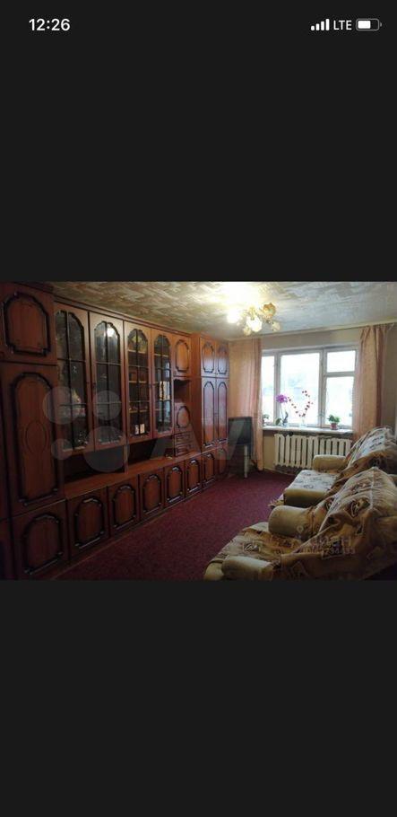 Аренда двухкомнатной квартиры село Семеновское, цена 17000 рублей, 2021 год объявление №1460461 на megabaz.ru