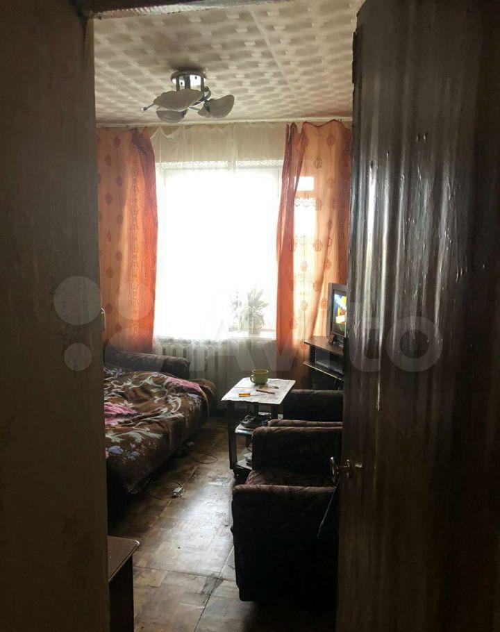 Продажа трёхкомнатной квартиры Фрязино, проспект Мира 1, цена 6150000 рублей, 2021 год объявление №702100 на megabaz.ru