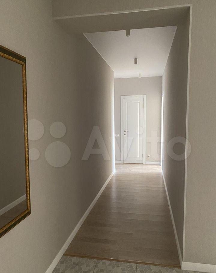 Аренда трёхкомнатной квартиры деревня Лобаново, Новая улица 19, цена 55000 рублей, 2021 год объявление №1435252 на megabaz.ru