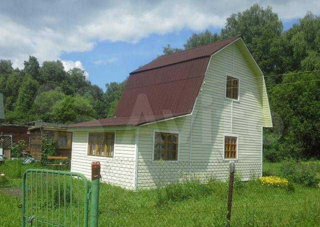 Продажа дома деревня Полушкино, Центральная улица, цена 950000 рублей, 2021 год объявление №669803 на megabaz.ru