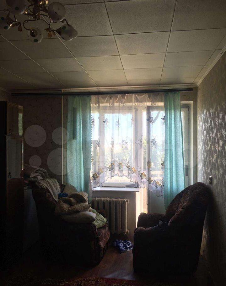 Продажа однокомнатной квартиры деревня Демихово, Луговая улица 6, цена 1800000 рублей, 2021 год объявление №653800 на megabaz.ru