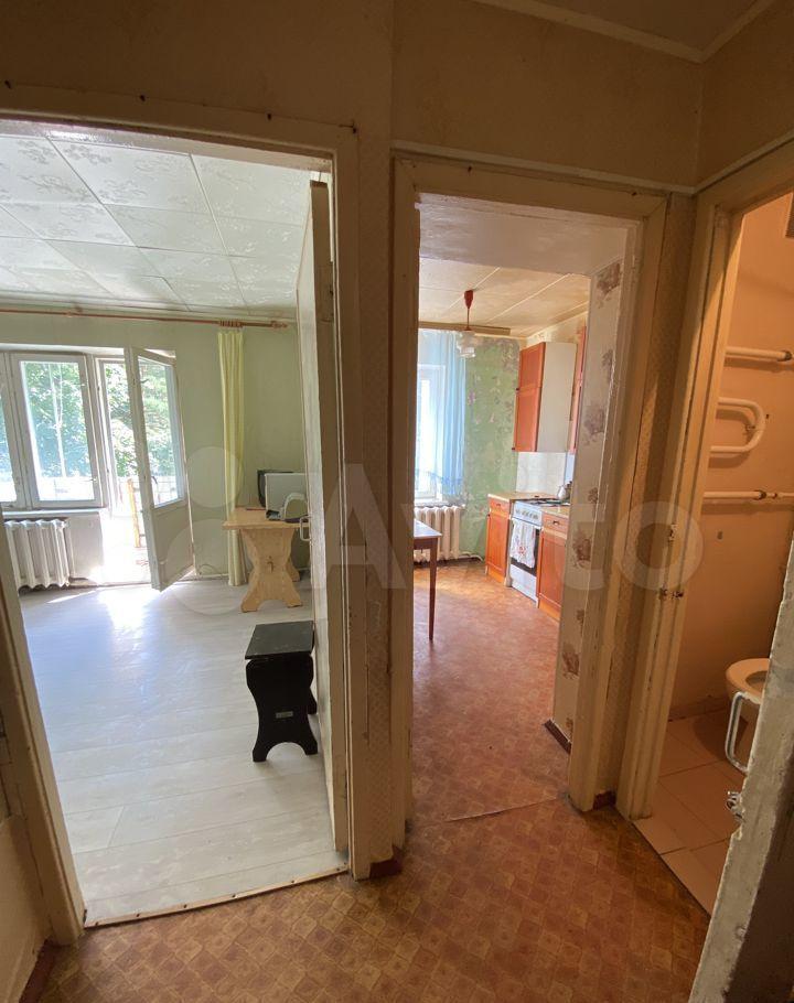 Продажа однокомнатной квартиры Пущино, цена 1800000 рублей, 2021 год объявление №663527 на megabaz.ru