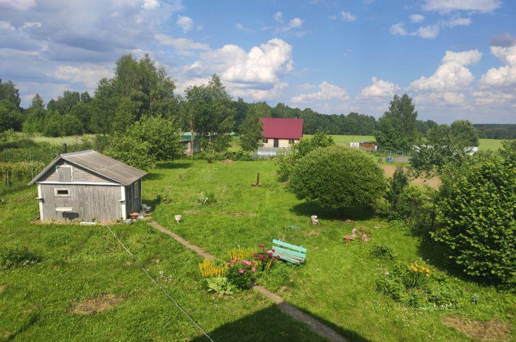 Продажа дома деревня Нестерово, цена 4500000 рублей, 2021 год объявление №657231 на megabaz.ru