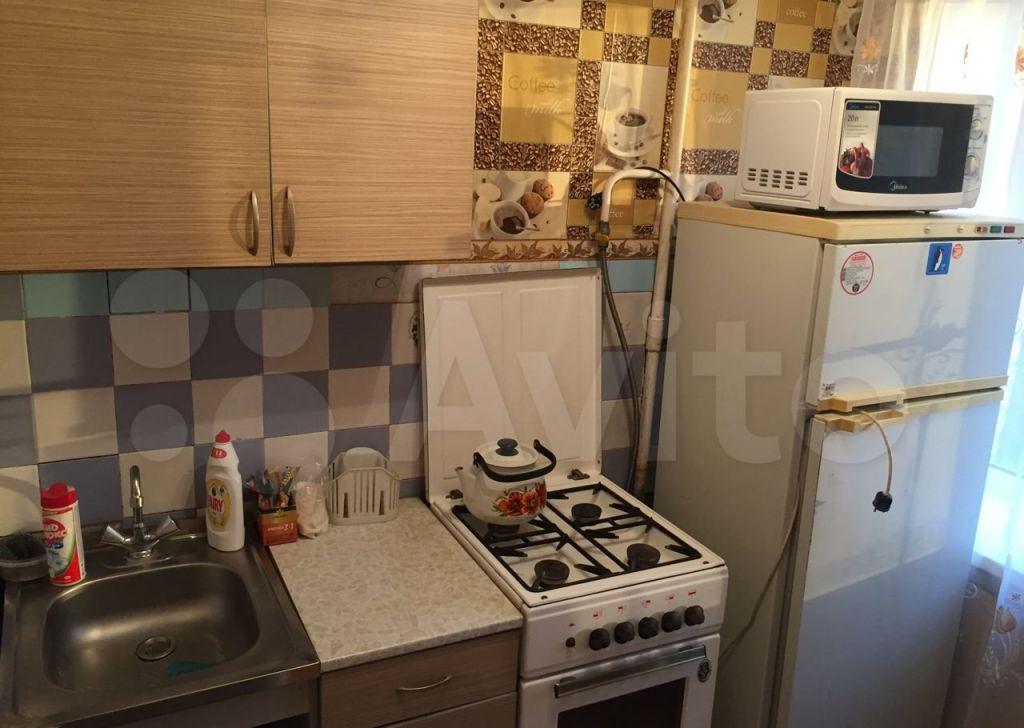 Аренда однокомнатной квартиры Фрязино, проспект Мира 7, цена 18000 рублей, 2021 год объявление №1435207 на megabaz.ru